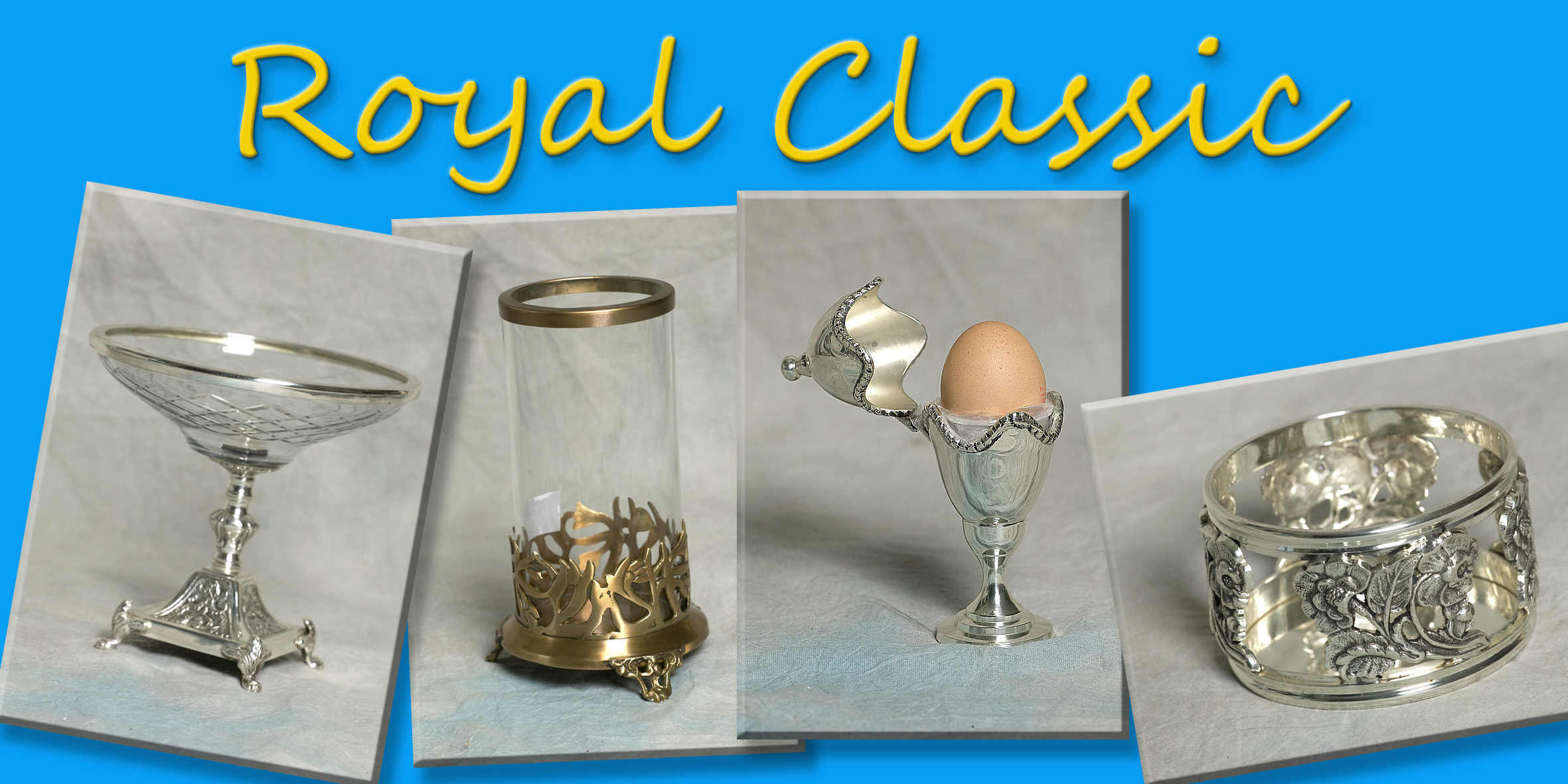 Forside Royal Classic